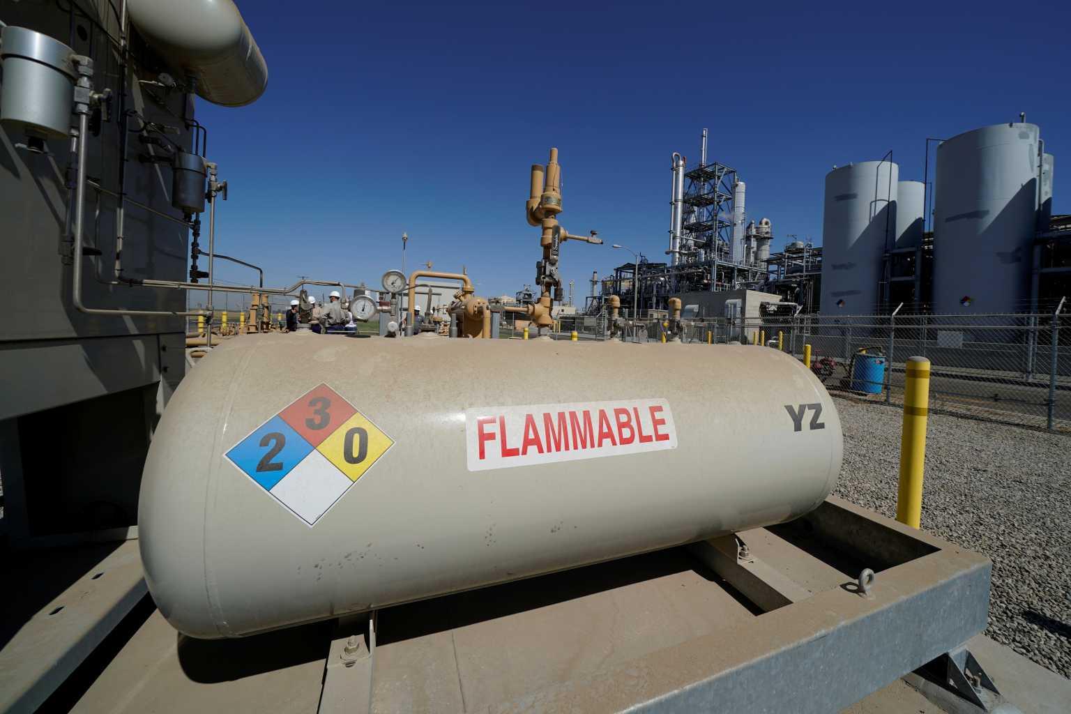 Ρωσία: Οι τιμές του φυσικού αερίου μπορεί να αποσταθεροποιήσουν την ευρωπαϊκή οικονομία