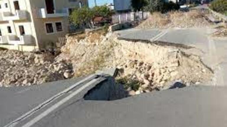 Ρέθυμνο: Δημοπρατείται η κατασκευή της νέας Γέφυρας Σταυρωμένου