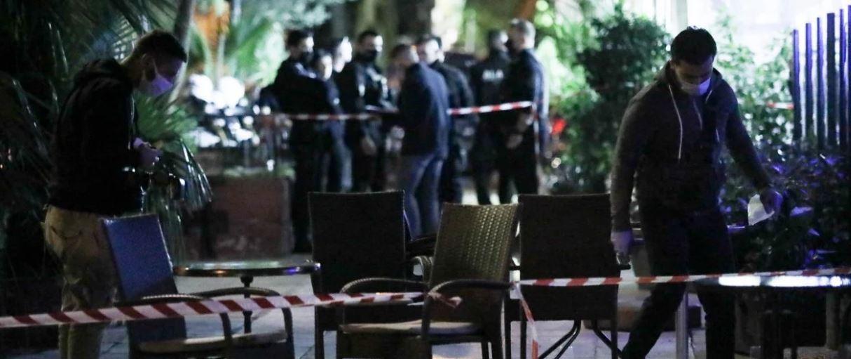 Πυροβολισμοί στη Λιοσίων: Νεκρός ο 39χρoνος