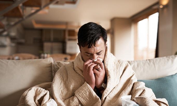 Έρχεται βαριά περίοδος γρίπης, προειδοποιεί το ECDC
