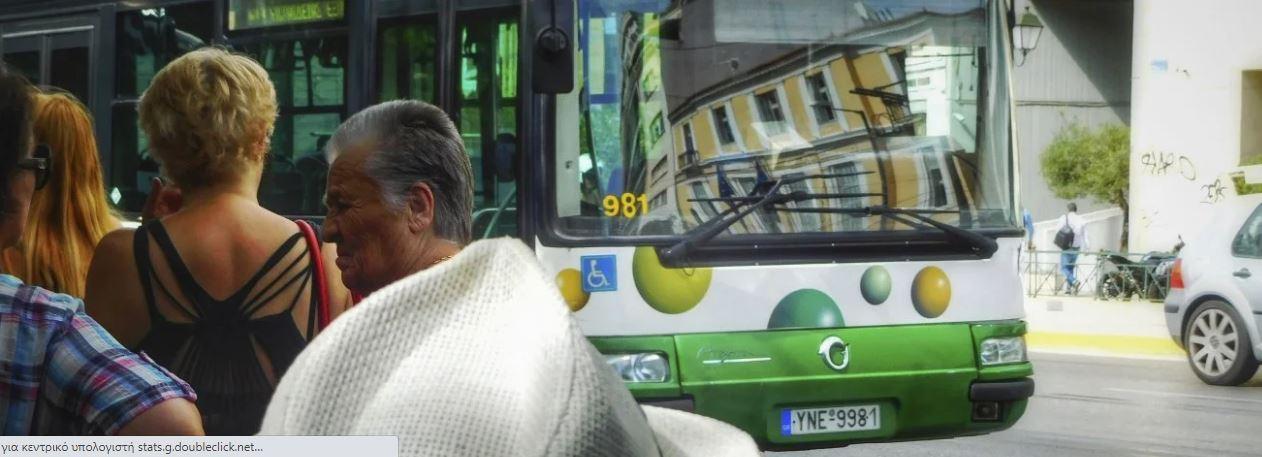 ΜΜΜ: Έπιασαν δουλειά οι μυστικοί επιβάτες - «κατάσκοποι» στην Αθήνα