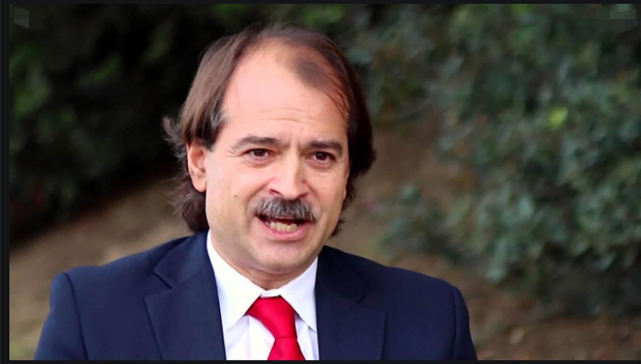 Γ. Ιωαννίδης: Πλήρης αποτυχία στη διαχείριση της πανδημίας στην Ελλάδα