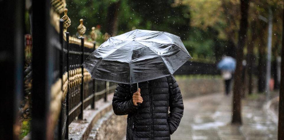 Καιρός: Πού θα «χτυπήσουν» σήμερα βροχές και φαινόμενα -Η πρόγνωση της ΕΜΥ