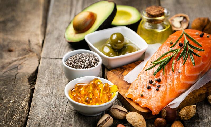 Οι τροφές με τα περισσότερα καλά λιπαρά (εικόνες)