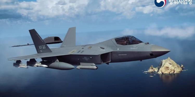 KF-21 «Hawk»: Ετοιμάζεται για «κυνήγι» το stealth μαχητικό της Νότιας Κορέας [vid]