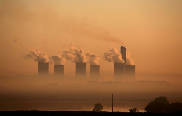 Σύνοδος για το Κλίμα – Σχέδιο για βοήθεια 100 δισ. δολαρίων στις φτωχότερες χώρες