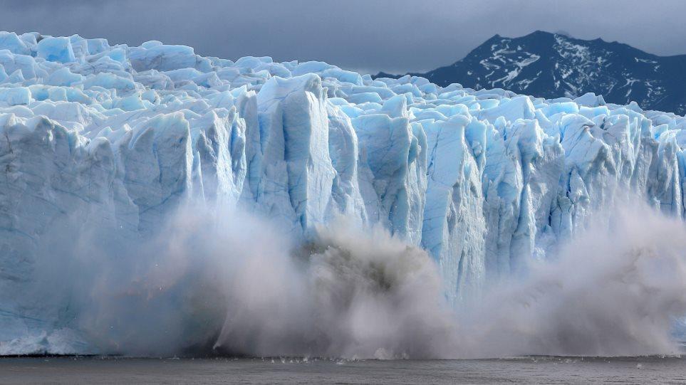 Κλιματική αλλαγή – Η άνοδος της στάθμης των ωκεανών θα συνεχιστεί για αιώνες