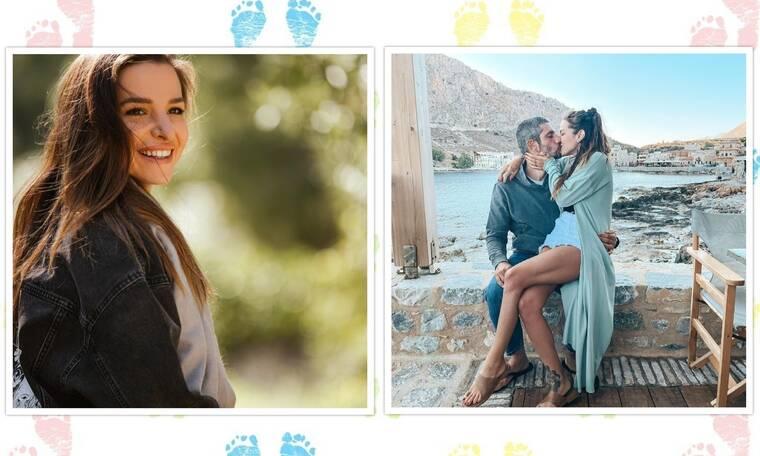 Εριέττα Κούρκουλου: Έγκυος στο πρώτο της παιδί! Η ανακοίνωσή της και το φύλο του μωρού της!