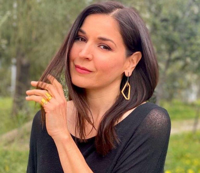 Βαλέρια Κουρούπη – Τι δήλωσε για τη συνεργασία της με τον Πέτρο Φιλιππίδη