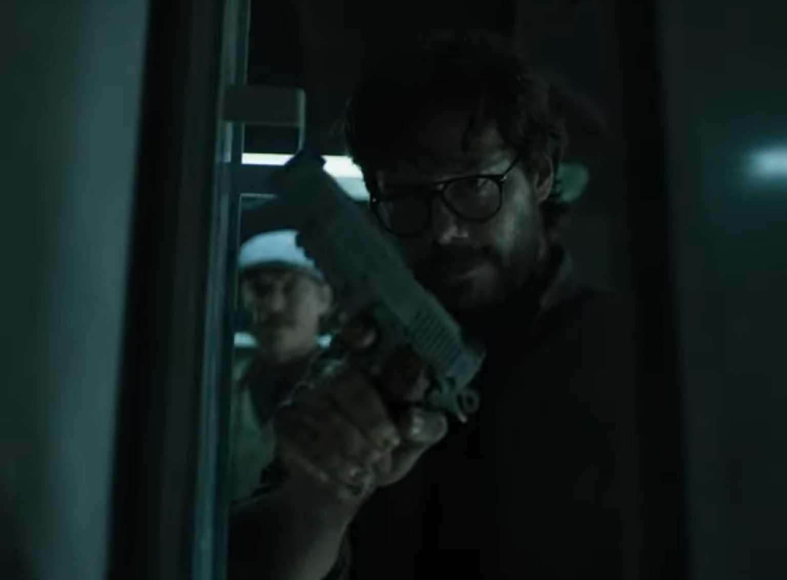 La Casa De Papel: Κυκλοφόρησε το trailer για το μεγάλο φινάλε της σειράς
