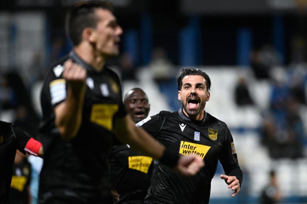 Πρώτη νίκη για Λαμία με διπλό στη Νεάπολη (1-2)