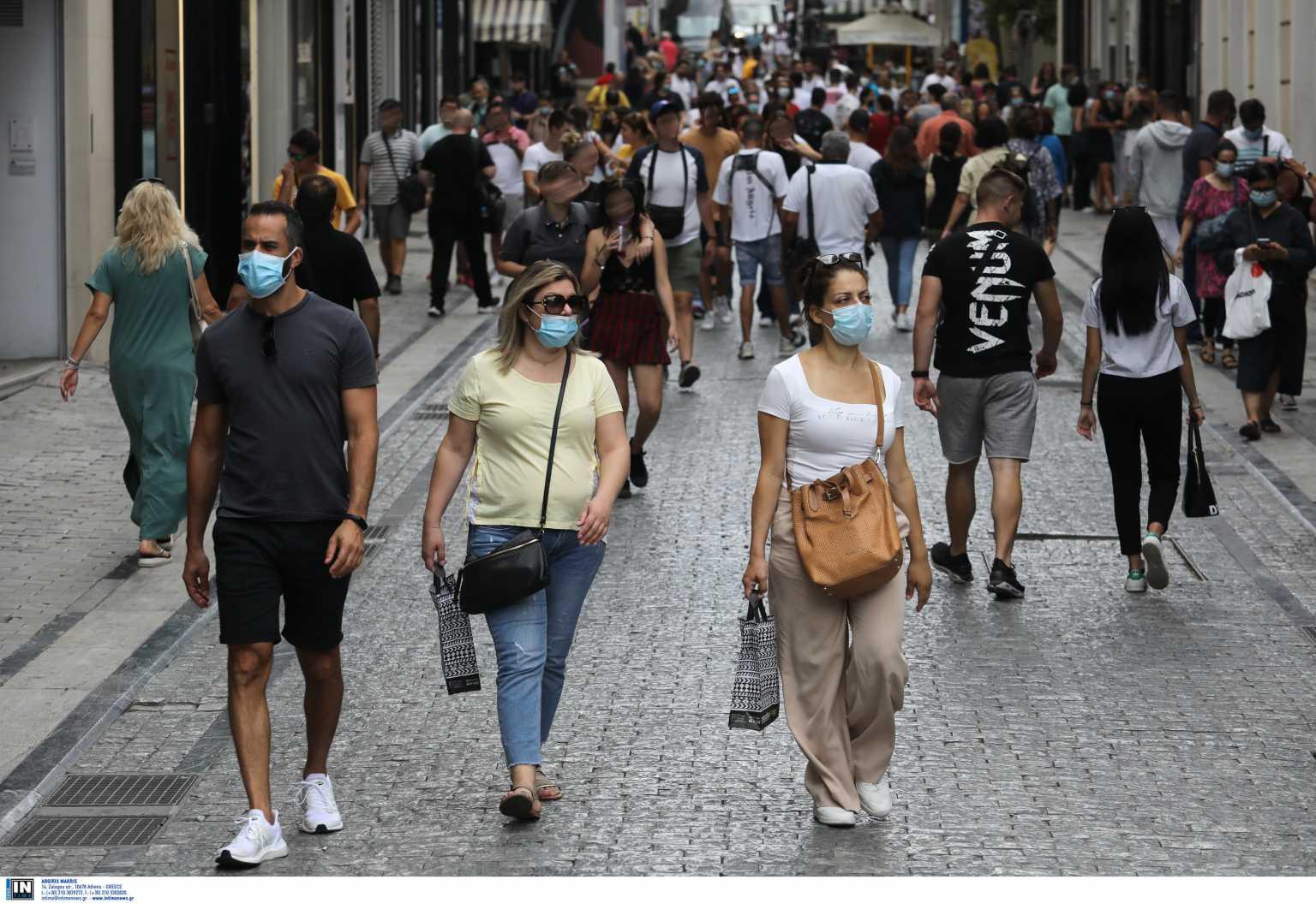 Κορονοϊός – Λύματα: Αυξητική τάση μέχρι και 176% στο ιικό φορτίο