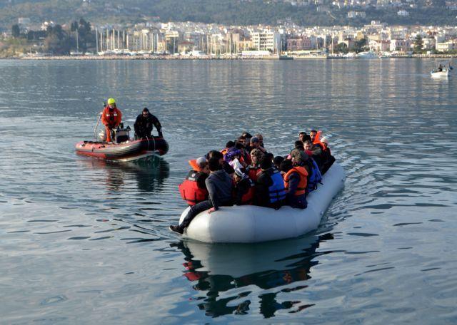 Ισπανία – Νεκρό παιδί πάνω σε πλεούμενο με μετανάστες