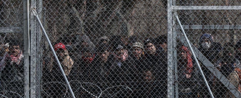 Μεταναστευτικό: Βίντεο - ντοκουμέντο από περάσματα διακινητών στην Ελλάδα