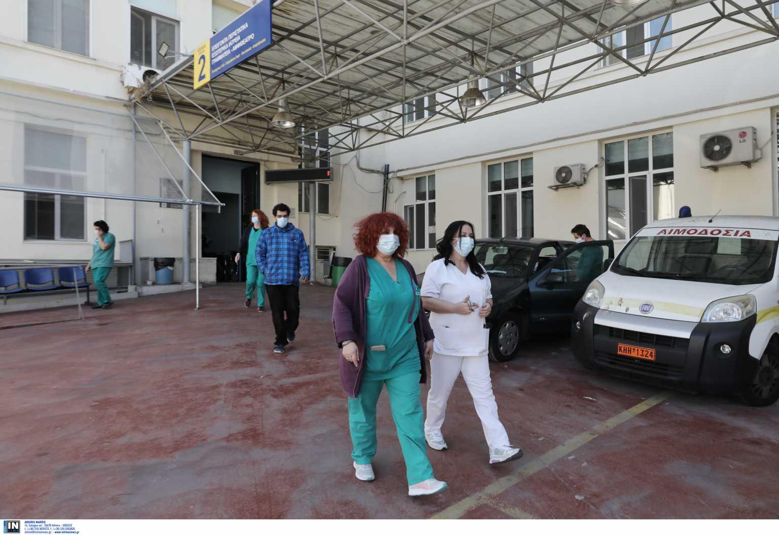 Κορονοϊός – Μίνα Γκάγκα για αναστολές: Δίνουμε μεγαλύτερα οικονομικά κίνητρα στους υγειονομικούς για να εμβολιαστούν