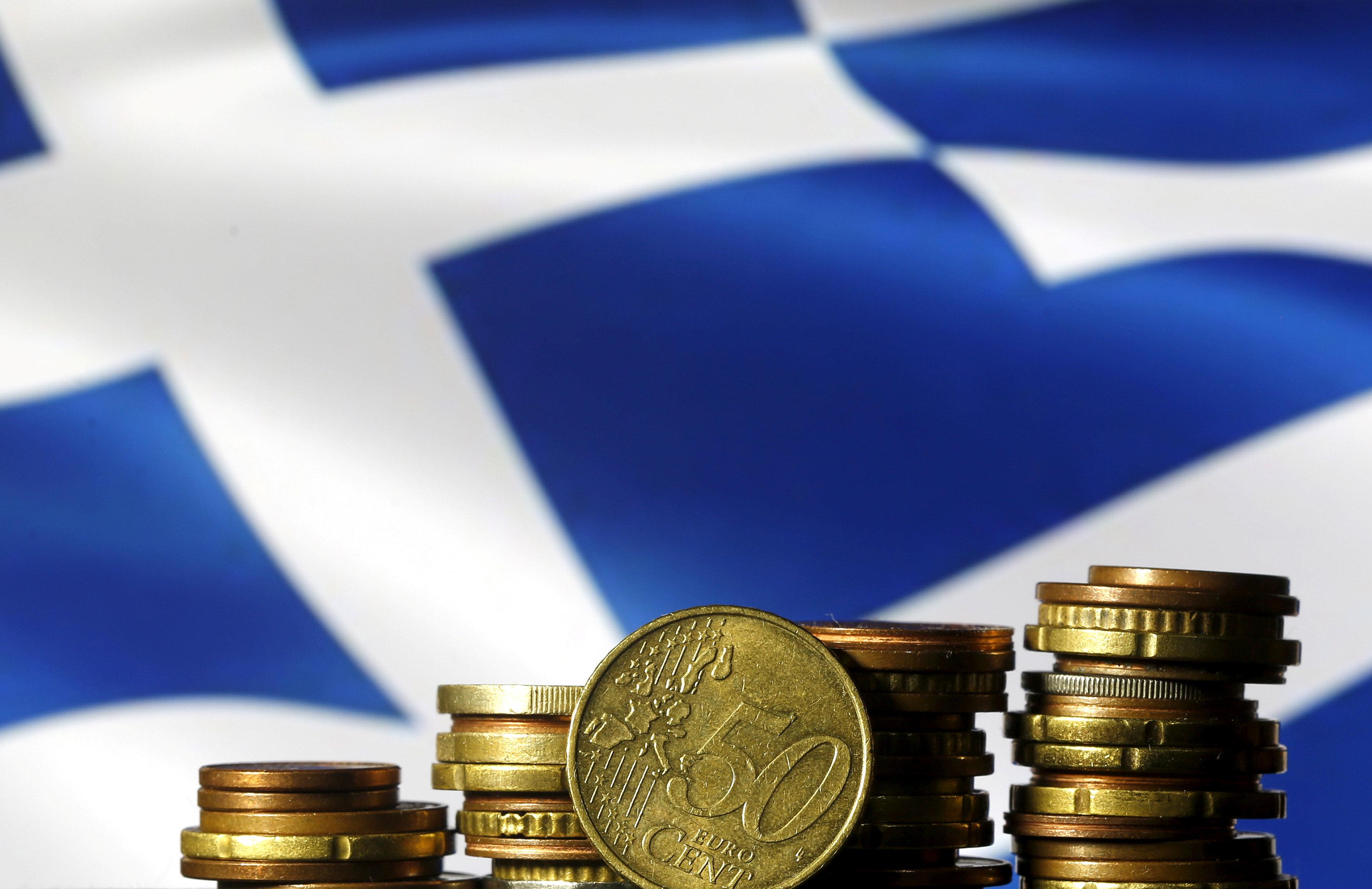 Κορονοϊός – ΟΟΣΑ: Ευνοϊκή η τάση του ελληνικού χρέους έως το 2060 παρά την πανδημία
