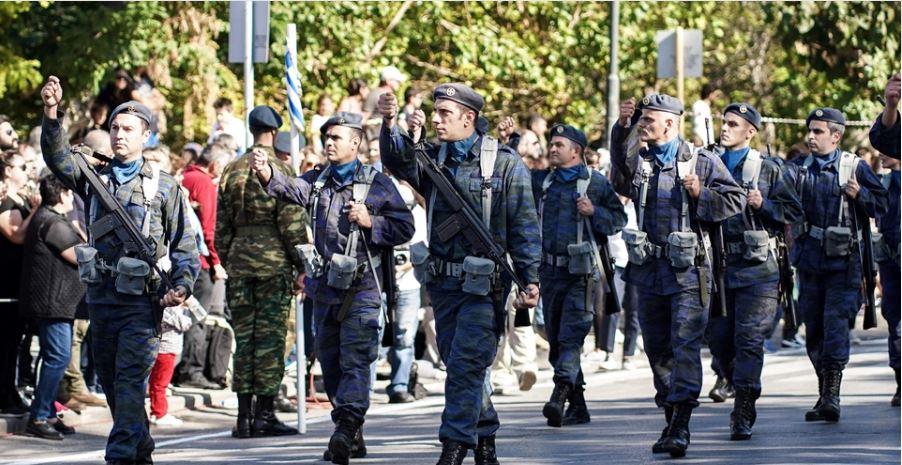 Βορίδης: Κανονικά η παρέλαση της 28ης Οκτωβρίου με την συμμετοχή όλων, όχι μόνο εμβολιασμένων