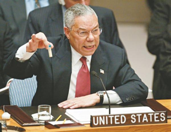 Ποιος ήταν ο Κόλιν Πάουελ – Οι πόλεμοι σε Βιετνάμ, Ιράκ και Αφγανιστάν – Η αποχώρηση από τους Ρεπουμπλικανούς και η στήριξη σε Ομπάμα και Μπάιντεν