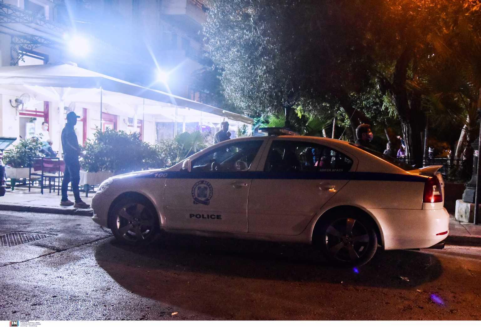 Σεξουαλική παρενόχληση 15χρονης στην Κοζάνη από 33χρονο – Τον πλάκωσαν στο ξύλο συμμαθητές της