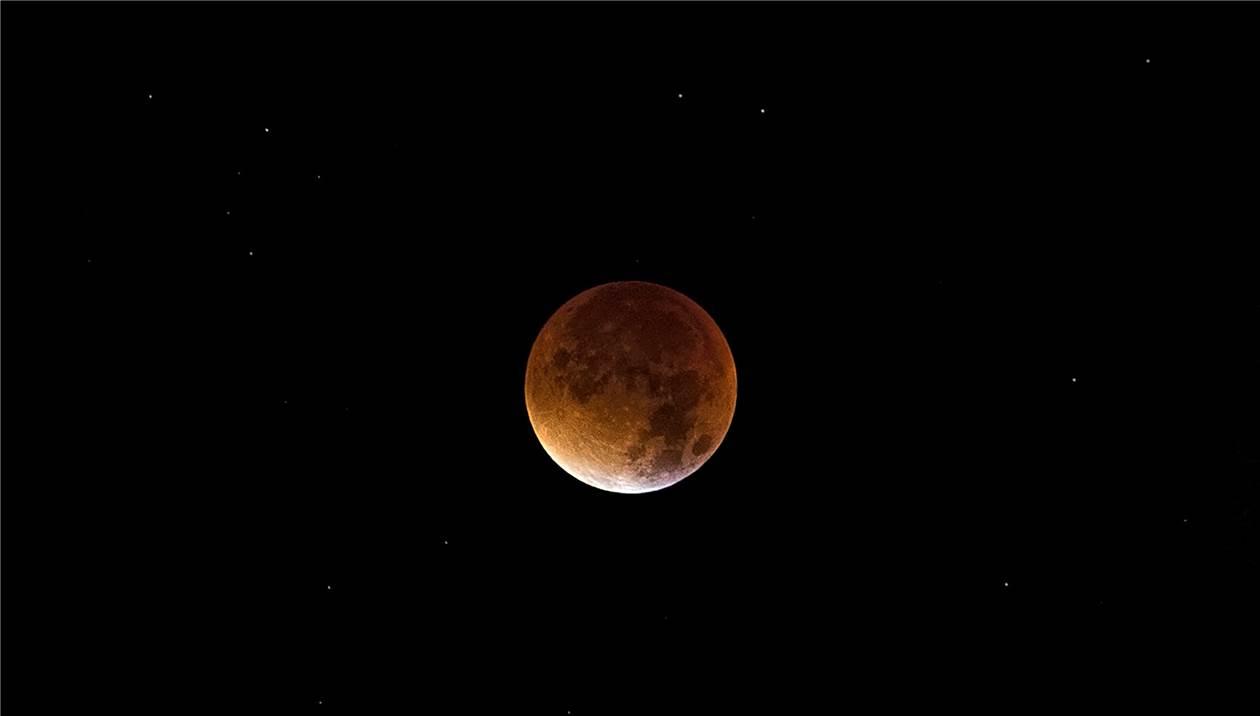 Γιατί ο πλανήτης Άρης είναι ξεχωριστός
