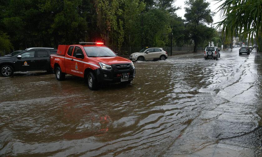 Λήξη συναγερμού στο Πικέρμι – Βρέθηκε σώος ο αγνοούμενος οδηγός
