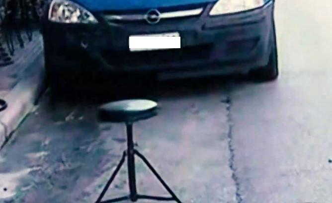 Τα «ρεζερβέ» πάρκινγκ καλά κρατούν παρά… τα πρόστιμα των 400 ευρώ – Αυτοψία του MEGA