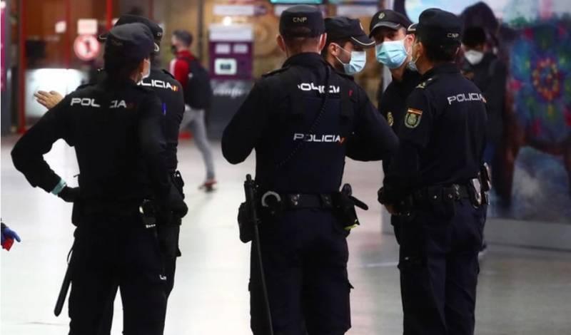 Ισπανία – Εκκενώθηκε πανεπιστήμιο – Σύλληψη υπόπτου για πυροβολισμούς