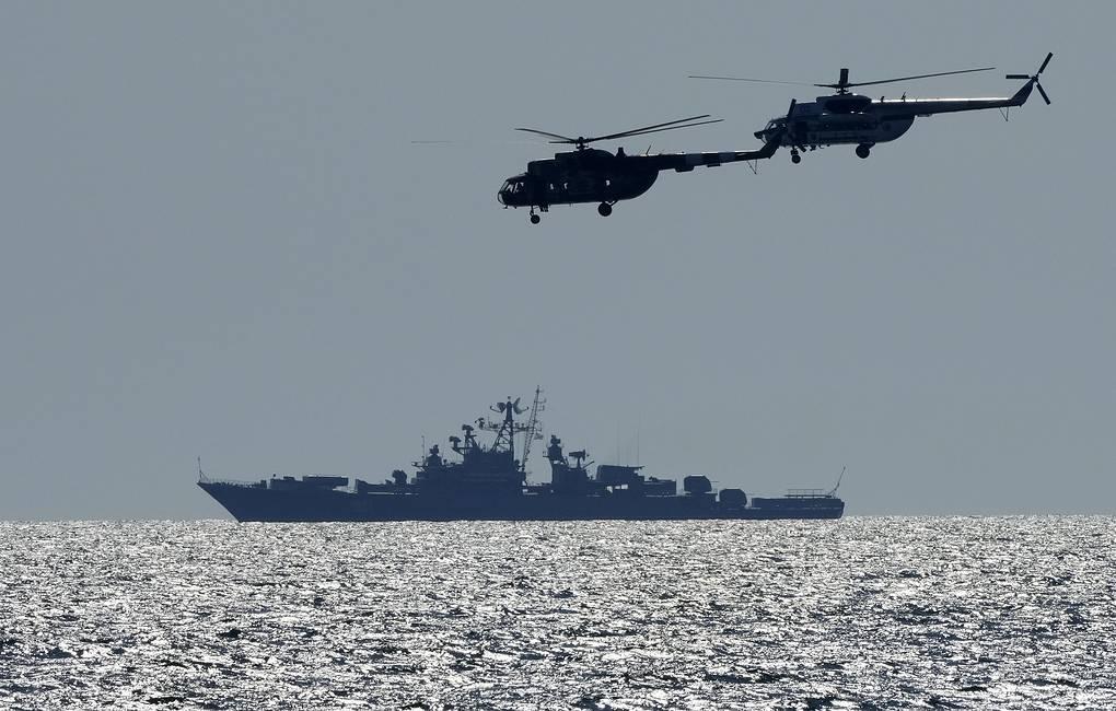 Πρώτη κοινή περιπολία ρωσικών – κινεζικών πλοίων στον Ειρηνικό ως μήνυμα στην AUKUS