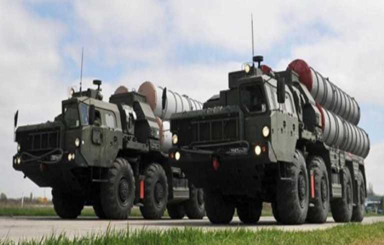 Στόλτενμπεργκ σε Τουρκία: Οι S-400 δεν συνεργάζονται με τα συστήματα του ΝΑΤΟ