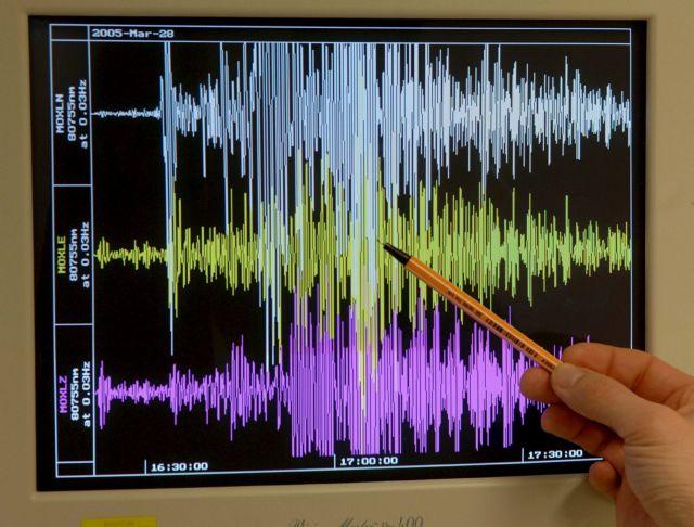 Σεισμός στην Αττική – Γιατί έγινε τόσο αισθητός – Τι απαντάει ο Ευθύμης Λέκκας
