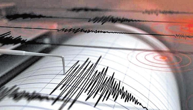 Καθησυχαστικός ο καθηγητής σεισμολογίας για τον σεισμό στο Αρκαλοχώρι – Η μετασεισμική ακολουθία εξελίσσεται ομαλά