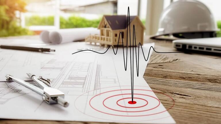 Σεισμοί: 7 στα 10 κτίρια δεν πληρούν τις σύγχρονες αντισεισμικές προδιαγραφές