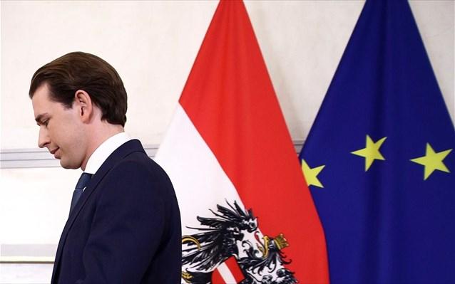 Σεμπάστιαν Κουρτς: «House of Cards» αλά Αυστριακά