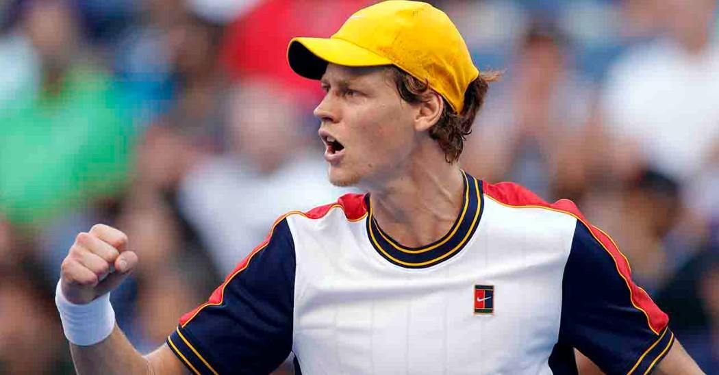"European Open: Εντυπωσιακά στους ""8"" Σίνερ και Μπρούξμπι"