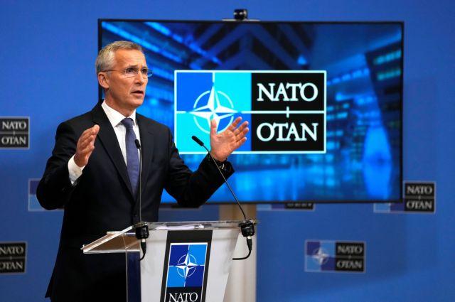 Στόλτενμπεργκ – Η διένεξη ΗΠΑ και Γαλλίας δεν πρέπει να προκαλέσει ρήγμα στο ΝΑΤΟ – Τι είπε για τις απελάσεις Ρώσων