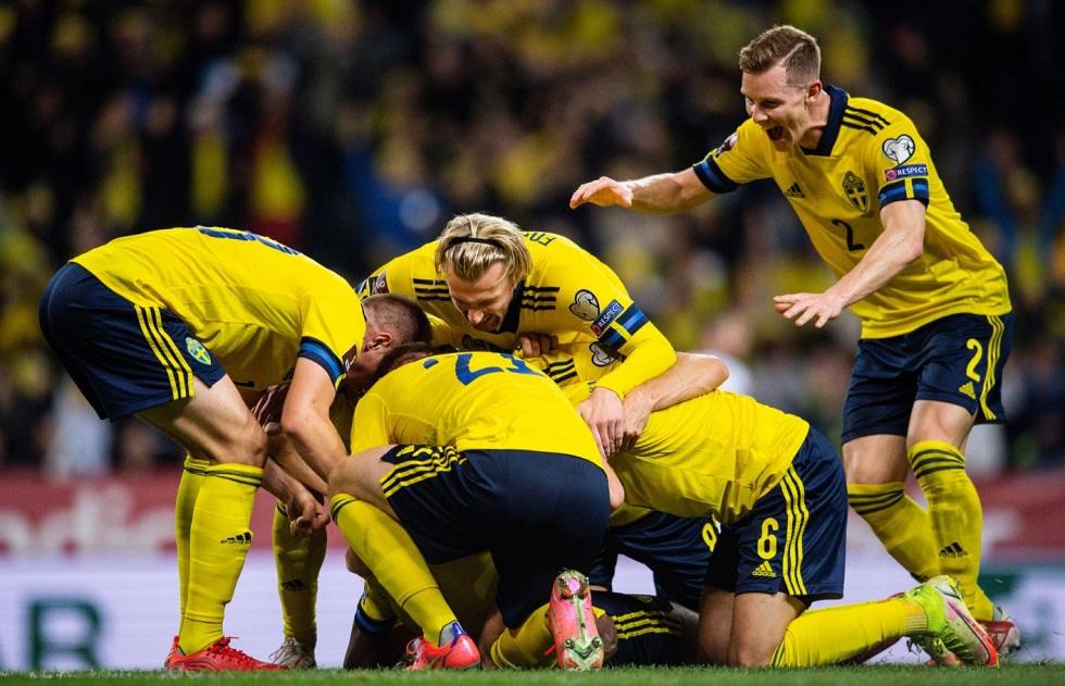 Πολύ μεγάλη απουσία για τη Σουηδία στο ματς με την Ελλάδα
