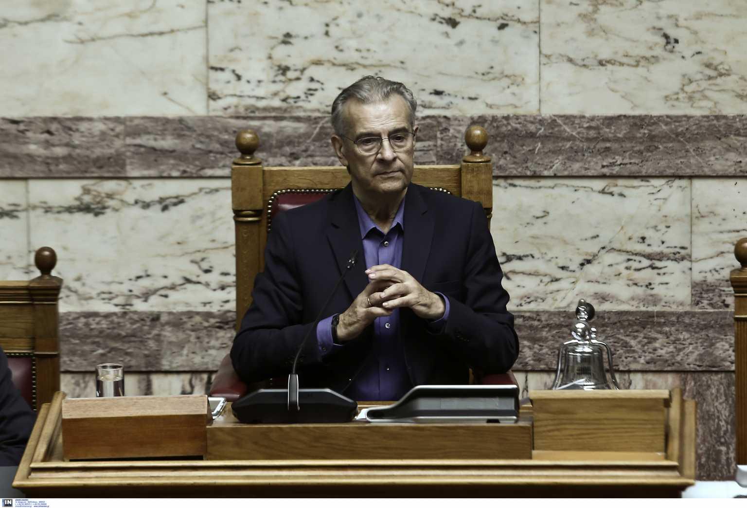 ΣΥΡΙΖΑ: Πέθανε ο Τάσος Κουράκης
