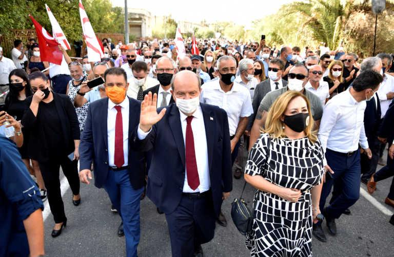 Πολιτική κρίση στα κατεχόμενα: Παραιτήθηκε η κυβέρνηση του ψευδοκράτους