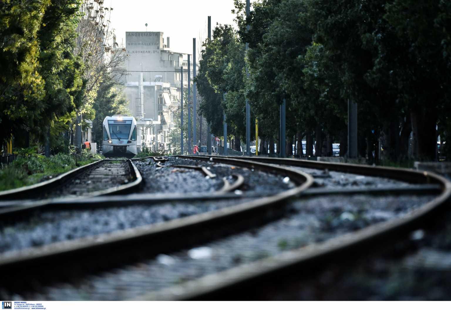 Θεσσαλονίκη: Εκτροχιασμός τρένου με στιγμές πανικού – Θρίλερ στο τέλος του ταξιδιού από Λάρισα
