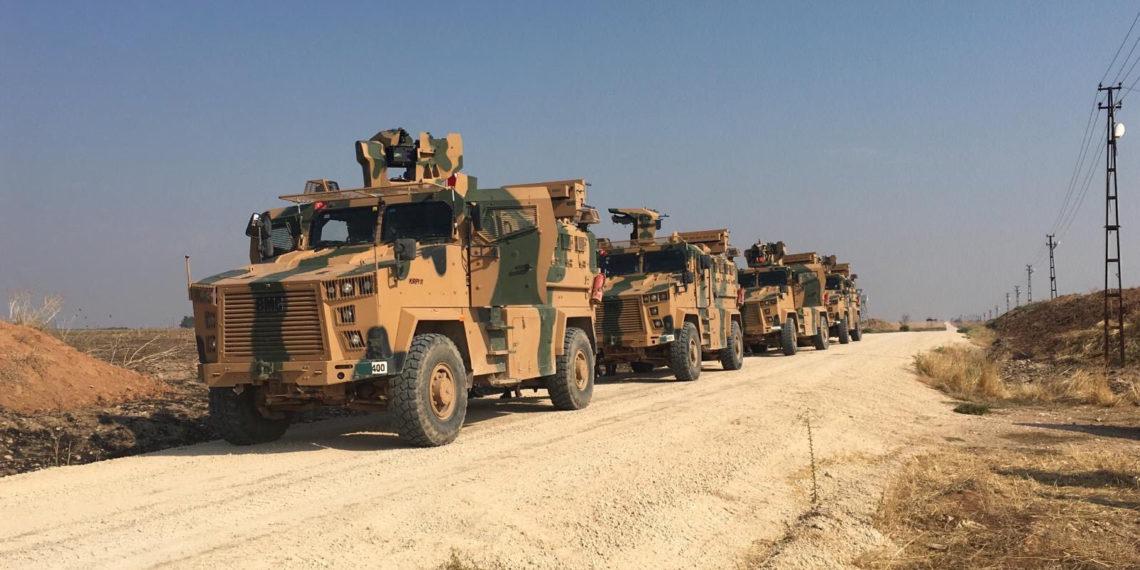 Συρία: Βαρύ το «τίμημα» της εισβολής για την Τουρκία – Άλλοι 2 στρατιωτικοί νεκροί σε έκρηξη βόμβας στην Ιντλίμπ