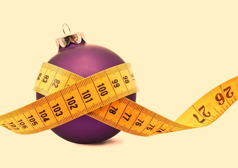 Αύξηση βάρους τον χειμώνα: Οι συμβουλές των ειδικών για να το αποφύγετε (εικόνες)