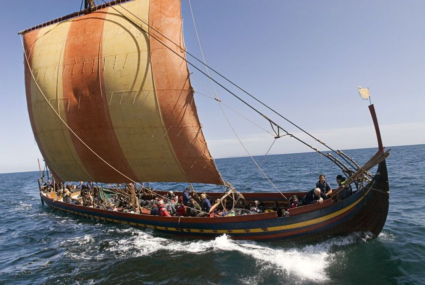Οι Βίκινγκ ίσως έφτασαν στην Αμερική πριν από τον Κολόμβο
