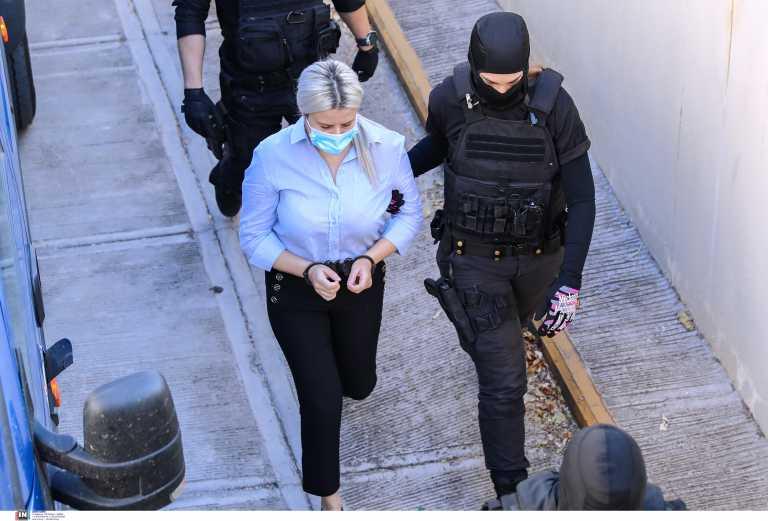 Επίθεση με βιτριόλι στην Ιωάννα Παλιοσπύρου: Η πρόταση του εισαγγελέα για την ποινή