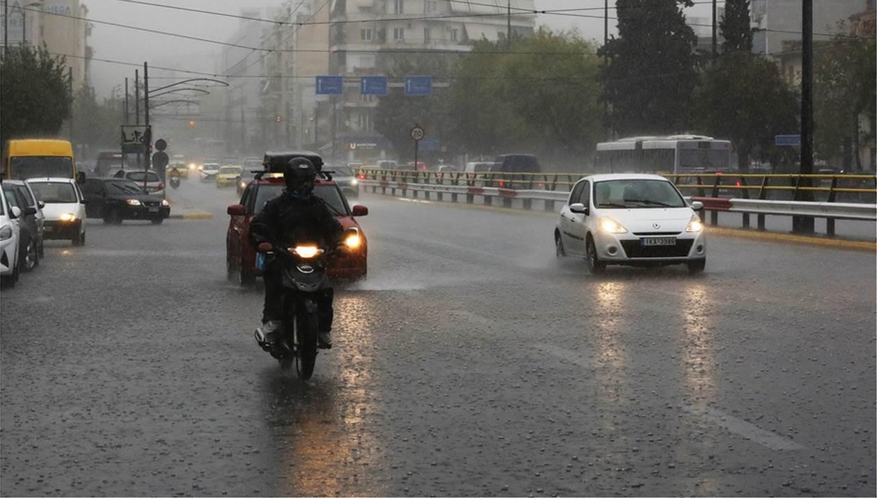 Αίγυπτος: Αλληλεγγύη προς τον λαό της Ελλάδας για τις καταστροφικές πλημμύρες