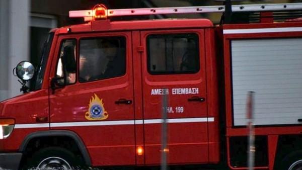 Συναγερμός στο Πικέρμι – Πληροφορίες για αγνοούμενο