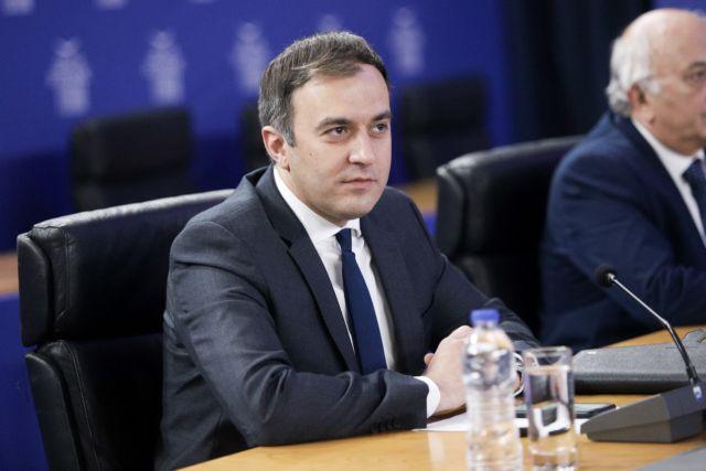 Χατζηβασιλείου – Θλιβερή και ανεύθυνη η θέση του ΣΥΡΙΖΑ στη συμφωνία με τη Γαλλία