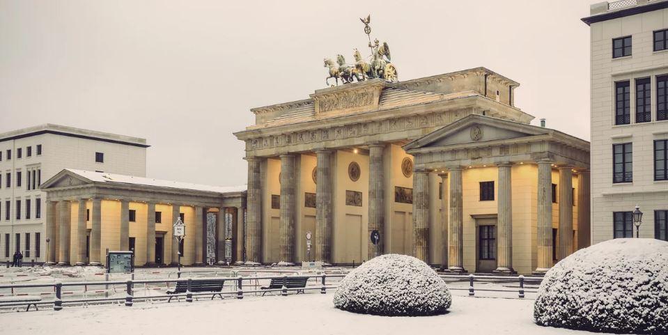 Έρχεται βαρύς χειμώνας: Κρύο και ράλι τιμών στην ενέργεια «παγώνουν» την Ευρώπη