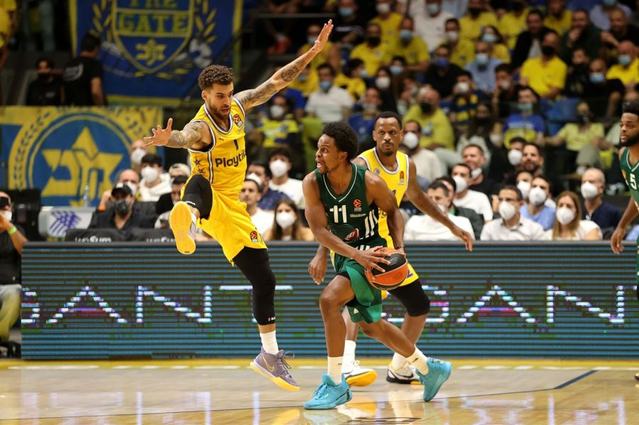 EuroLeague – Με Φέρελ, Βεζένκοφ και Αντετοκούνμπο το Top 10 της αγωνιστικής